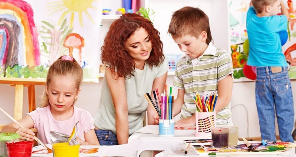 Детский сад, садик, группа, дневной садик, ЮСК