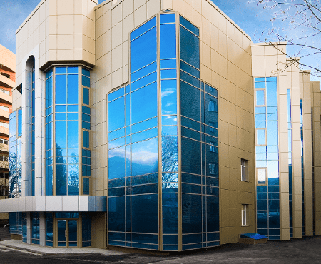 Деловой комплекс, Офисы мира, улица Мира 278 д, застройщик, Ставрополь