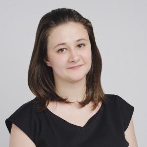 Кристина, старший менеджер по продажам, наша команда, сотрудник, ЖК Привилегия