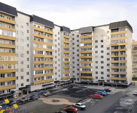 Жилой комплекс, Авангард, улица Пирогова 36 б, застройщик, Ставрополь