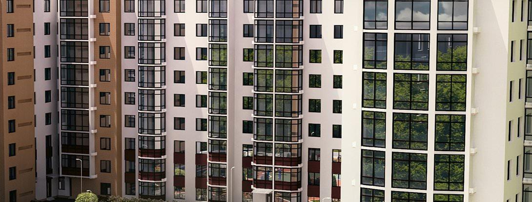 Технологические решения, окна, ЖК, комплекс, Привилегия, Ставрополь